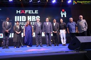 IIID HRC Hafele Design Awards 2018