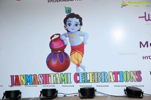 Janmastami Celebrations
