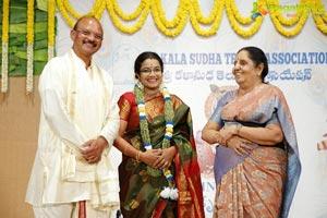 Sri Kala Sudha Telugu Association