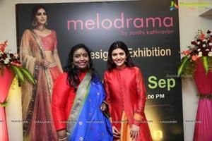 Melodrama Exhibition September 2018