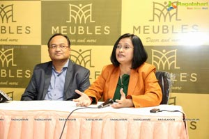 Meubles Press Conference