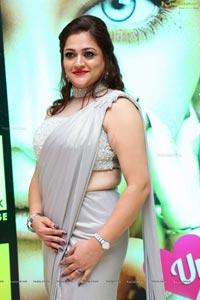 Miss and Mrs Telangana 2018