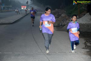 Purple Run 2018