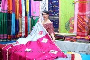 Silk & Cotton Expo