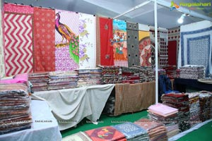 Silk & Cotton Expo