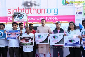 Sight-A-Thon Blindfold 2K Walk