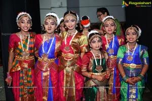 Bharathanatyam