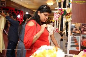 Sutraa Fashion Exhibition 2018