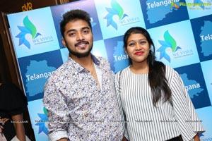 Hello WeVysya Telangana - Rock The Show 'Devadas'