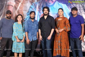 Beach Road Chetan Teaser Launch