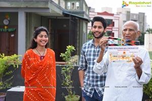 Naga Chaitanya - Sai Pallavi - Sekhar Kammula Film