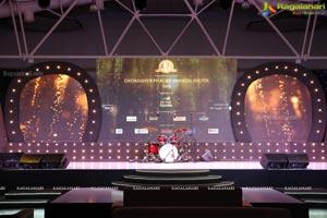 Dadasaheb Phalke Awards South 2019