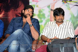 Gaddala Konda Ganesh Success Meet