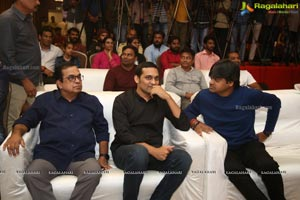 Gaddalakonda Ganesh Grand Success Meet