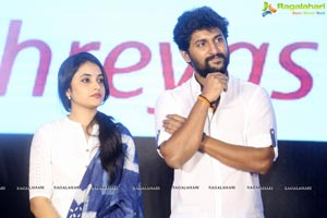 Gang Leader Movie Press Meet