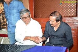 GKG Press Meet at Rajahmundry