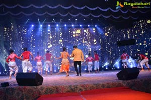 Gaddala Konda Ganesh Success Meet