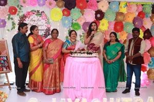 Jayachitra Birthday Celebrations 2019
