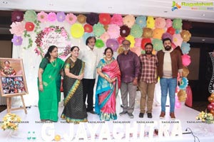 Jayachitra Birthday Celebrations 2019