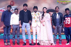 Marshal Movie Pre-Release Event