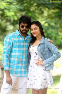 Marshal Movie Success Meet
