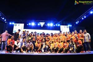 Meeku Maathrame Cheptha Team at Srinidhi College