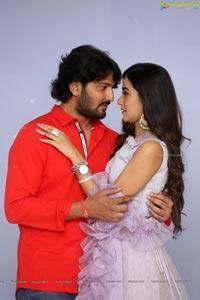 Ninnu Thalachi Movie Trailer Launch