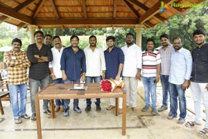 Raagala 24 Gantallo Movie Teaser Launch
