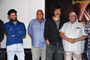 Raju Gari Gadhi 3 Trailer Launch