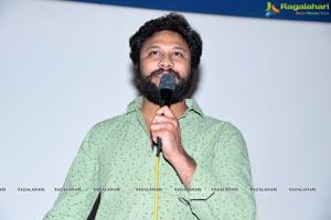 Rama Chakkani Seetha Press Meet