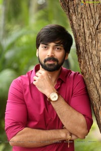 Rama Sakkani Seetha Trailer Launch