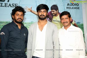 Rayalaseema Love Story Press Meet