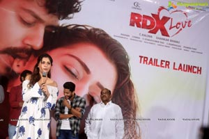 RDX Love Trailer Launch
