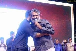 Sye Raa Narasimha Reddy Pre-Release