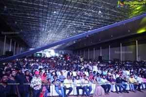 Sye Raa Narasimha Reddy Press Meet at Bangalore