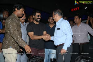 Sye Raa Narasimha Reddy Trailer Launch