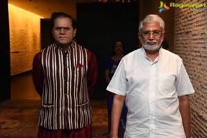 T.Subbarami Reddy Press Meet