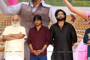 Valmiki Movie Press Meet