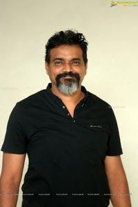 Virat Konduru New Film Announcement