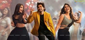 Ala Vaikuntapuramlo HD Movie Gallery