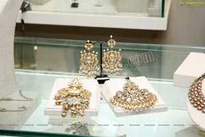 Amrapali's Sye Raa Jewellery Collection Showcase