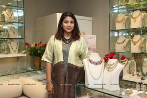 Amrapali's Jewellery Collection for SyeRaa