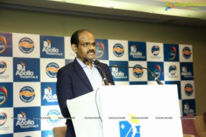Apollo Hospitals to Organize 2 International Conferences