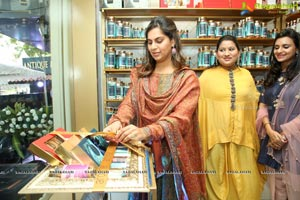 Arome Inaugurated by Upasana Konidela