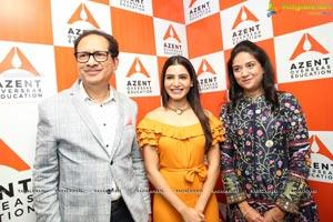 Azent Overseas Education Hyderabad Center Launch