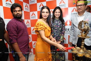 Azent Overseas Education Hyderabad Center Launch