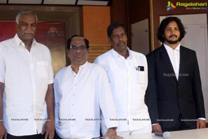 Dasari Telugu Cine Awards 2018 Press Meet
