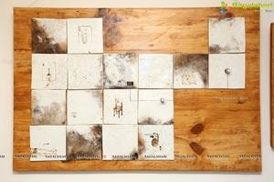 Emerging Palettes Art Exhibition