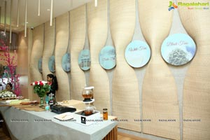 Exotic Blooming Teas New Store Launch