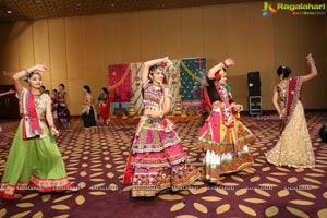 Garba Event of Festival of Joy & Happiness